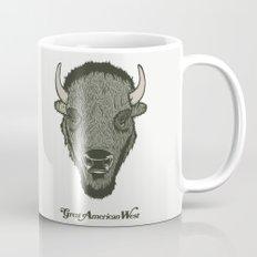 Great American West Mug
