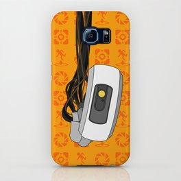 Glados Chibi iPhone Case