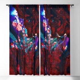 Escape Blackout Curtain
