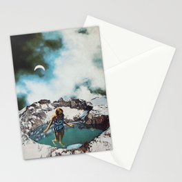 WADING Stationery Cards
