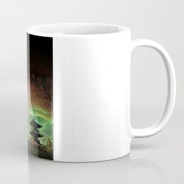 Bushido Coffee Mug