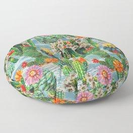 Cactus Desert - BBG Floor Pillow