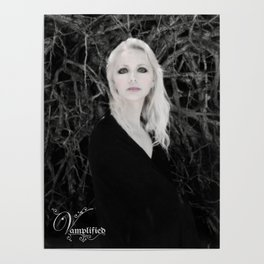 "VAMPLIFIED ""Creeping Vines"" Poster"