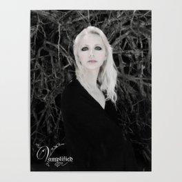 "VAMPLIFIED ""Creeping Vines"" Poster"