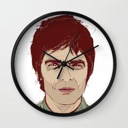 Noel Gallagher Wall Clock