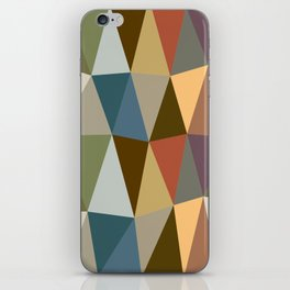 Pete's Safari iPhone Skin