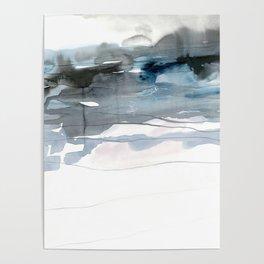 dissolving blues 2 Poster