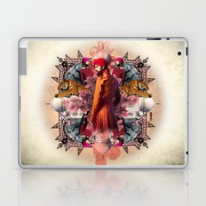 Kaleidoscope India Laptop & iPad Skin