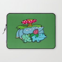 Pokémon - Number 1, 2 & 3 Laptop Sleeve