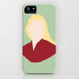 Princess Buttercup iPhone Case