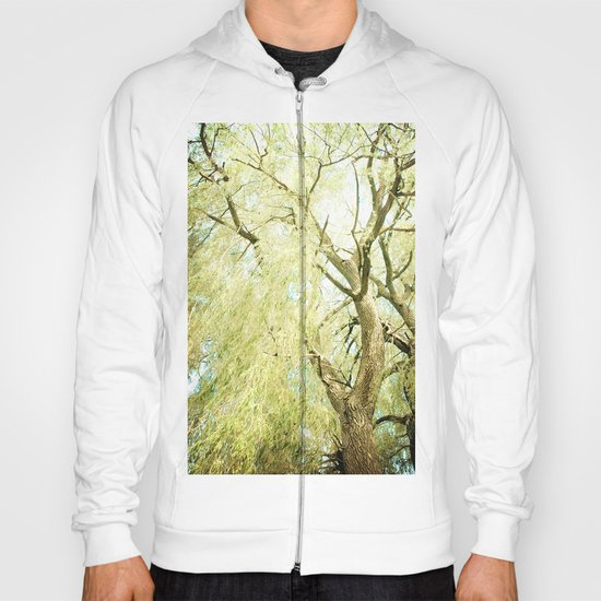 Willow Tree Hoody