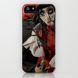 Hecate iPhone Case