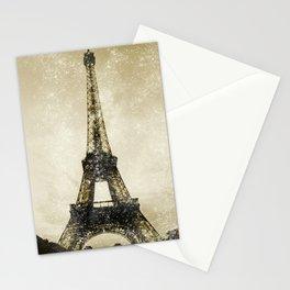 Paris Flea Market Stationery Cards