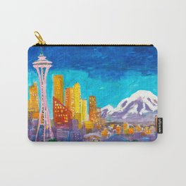 Expression Seattle Carry-All Pouch