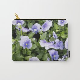 Longwood Gardens Orchid Extravaganza 55 Carry-All Pouch