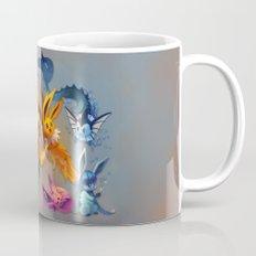 Chibi-lutions Mug