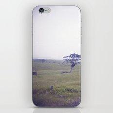 Lone iPhone & iPod Skin
