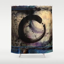 Being Within No. 4 by Kathy Morton Stanion Shower Curtain
