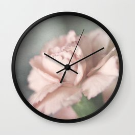 Mary's Tears Wall Clock