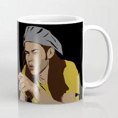 Dazed and Confused: Slater Mug