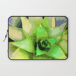 GREEN DIRECTION Laptop Sleeve