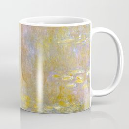 Sea-Roses by Claude Monet Coffee Mug