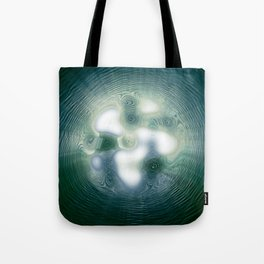 Liquid Gateway Tote Bag