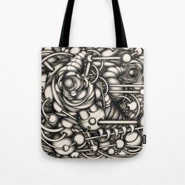 HeadAche_2 Tote Bag