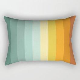 Pattern #0004 Rectangular Pillow