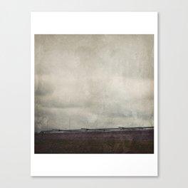 Urbania Seven Canvas Print