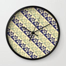 Starcato Wall Clock