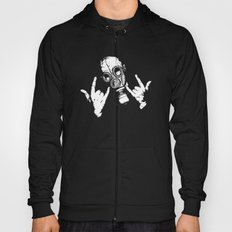 Devil Horns Hoody