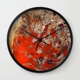 La Música en Mí Wall Clock