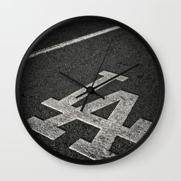 Representing Wall Clock