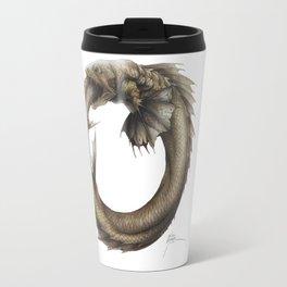 Ouroboros Travel Mug