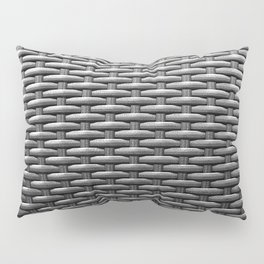 Woven Pillow Sham