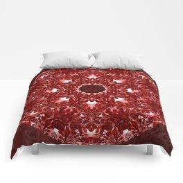 Festive Spirit Comforters