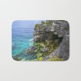The Grotto Bath Mat