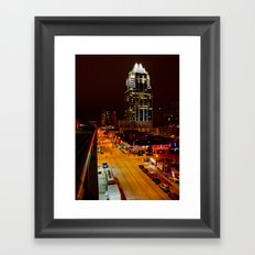 My Kingdom For A Pair Of Wings Framed Art Print