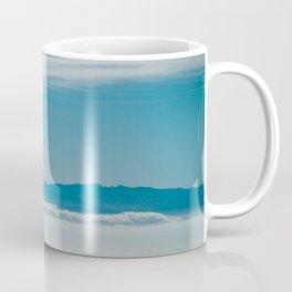 Somewhere Over the Clouds Coffee Mug