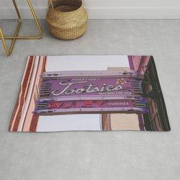 Tootsie's Orchid Lounge - Nashville Rug