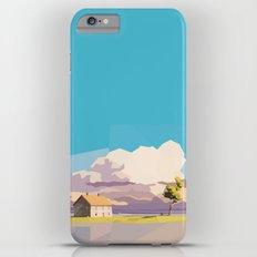 One Way Ride iPhone 6s Plus Slim Case