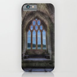 Chapter House Interior iPhone Case
