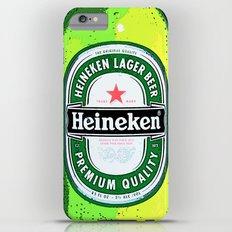 HEINEKEN for IPhone Slim Case iPhone 6 Plus