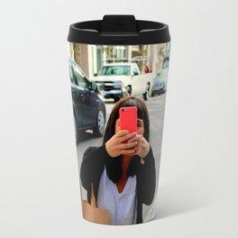 An Invasive Wo-maneuver Travel Mug
