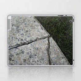 cracks Laptop & iPad Skin