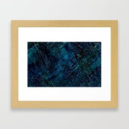 pss_2 Framed Art Print