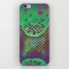 A Scaly Surprise iPhone & iPod Skin