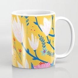 Magnolias and Camellias! Coffee Mug
