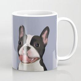 A pleasure! Coffee Mug